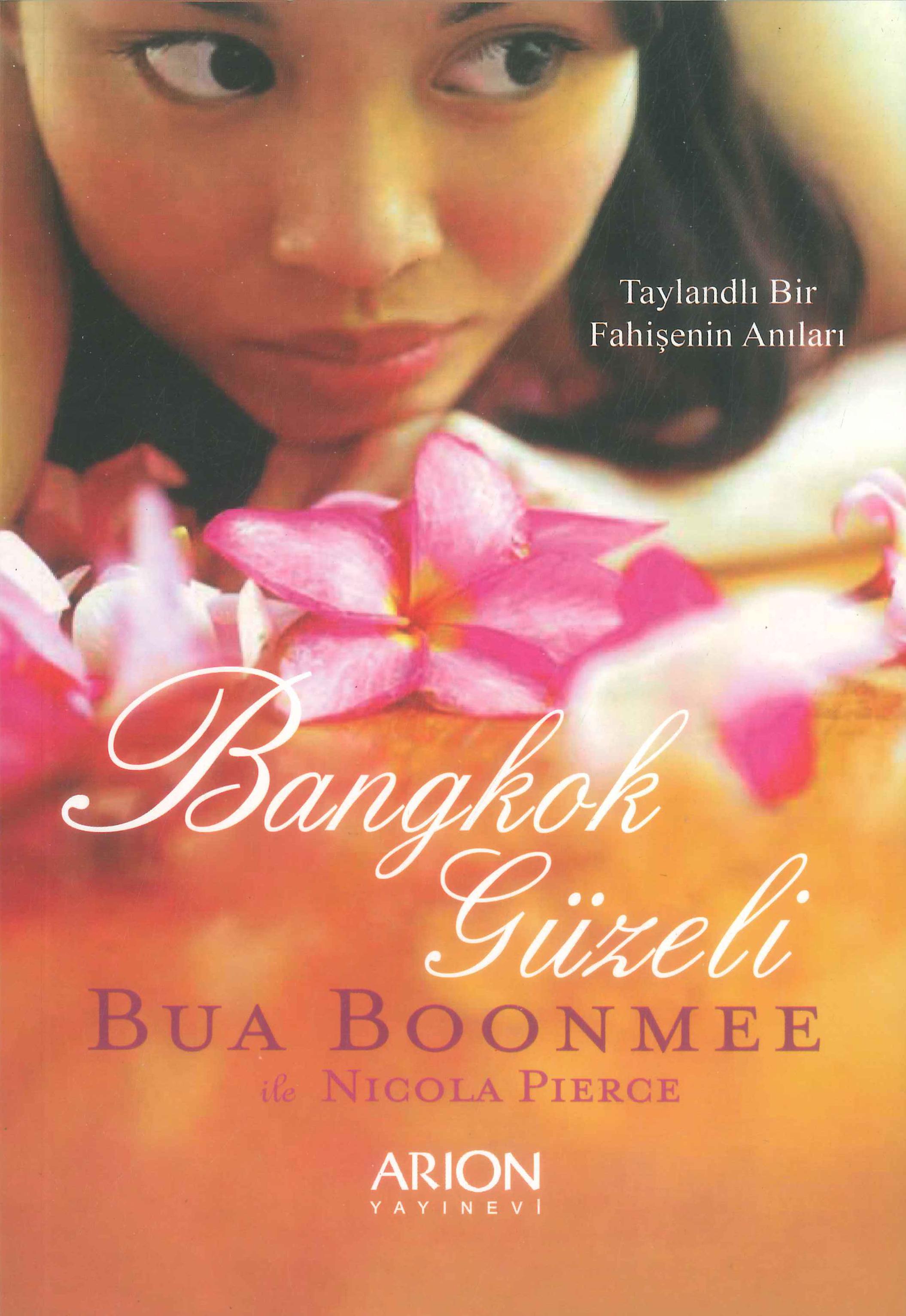 Bangkok Güzeli - Bua Boonmee