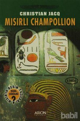 mısırlı-champollion