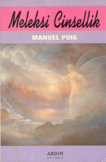 Meleksi Cinsellik - manuel puig