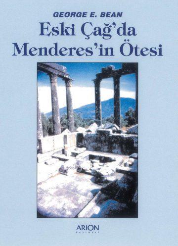 Eski̇ Çağ'da Menderes'i̇n Ötesi̇